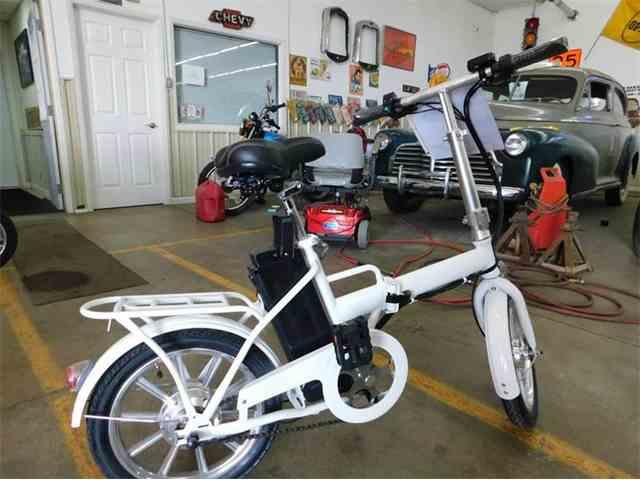 2017 Folding Falcon Bicycle | 982982