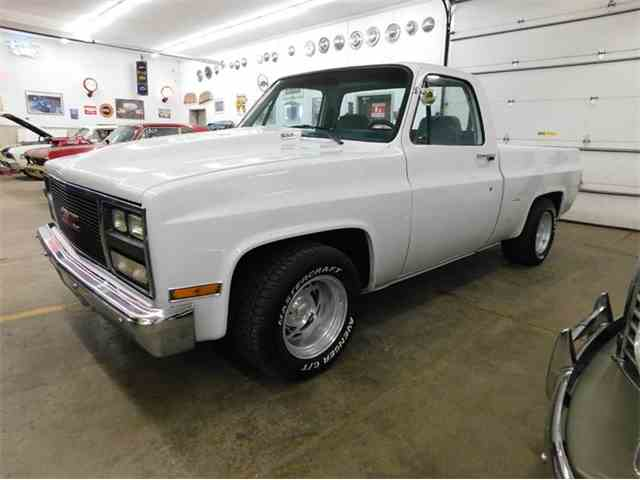 1982 GMC C/K 1500 | 982984