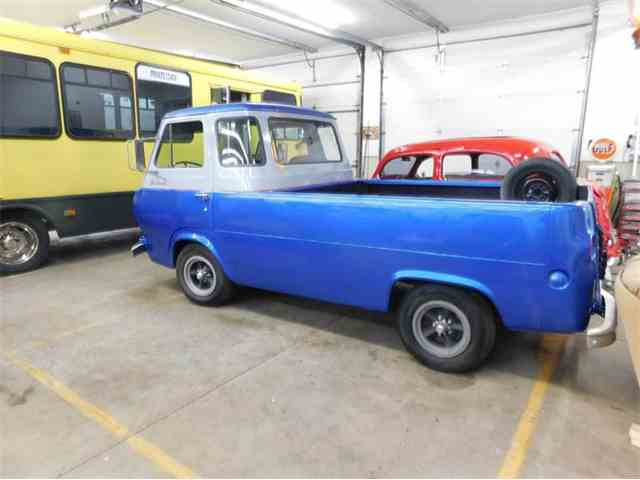 1961 Ford E-Series | 982987