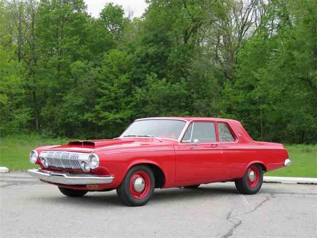 1963 Dodge 330 | 983001