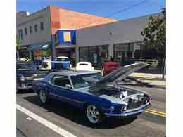 Picture of 1969 Ford Mustang located in Spring Valley California - $49,850.00 - L2HR