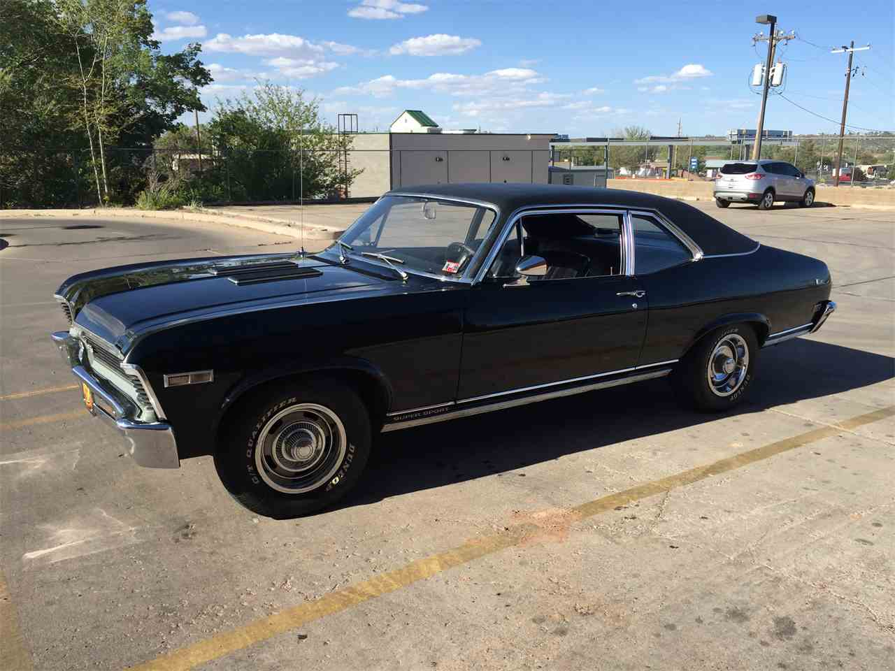 1968 Chevy Nova For Chevrolet Ii Novayenko 427 L88 Ss Sale Classiccarscom