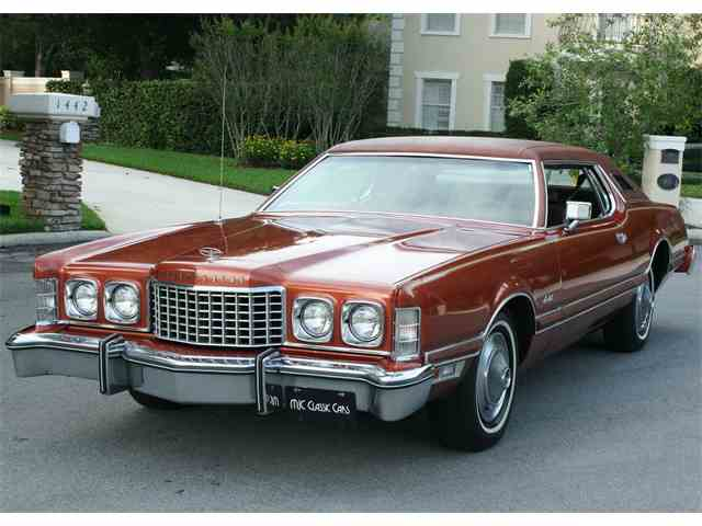 1976 Ford Thunderbird | 983013