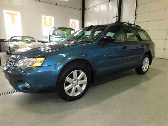 2006 Subaru Outback | 983018