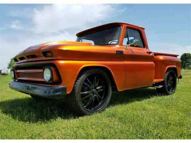 1965 Chevrolet C/K 10 | 983025