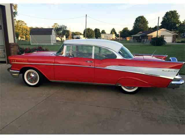 1957 Chevrolet Bel Air | 983030