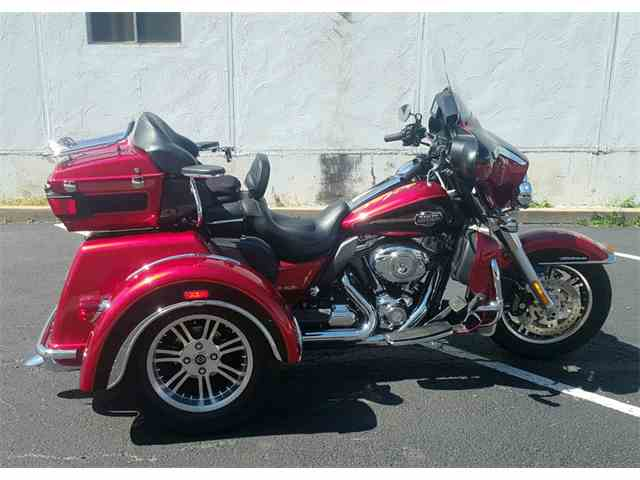 2012 Harley-Davidson Motorcycle | 983033