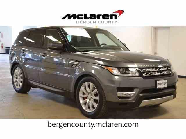 2015 Land Rover Range Rover Sport | 983036