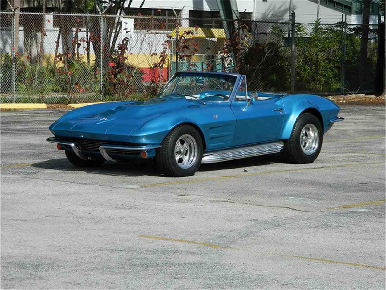 63 Split Window Corvette >> 1963 Chevrolet Corvette for Sale | ClassicCars.com | CC-983037