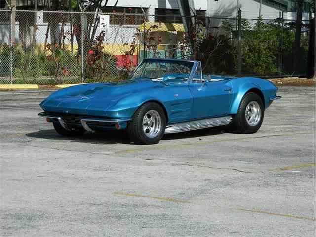 1963 Chevrolet Corvette | 983037