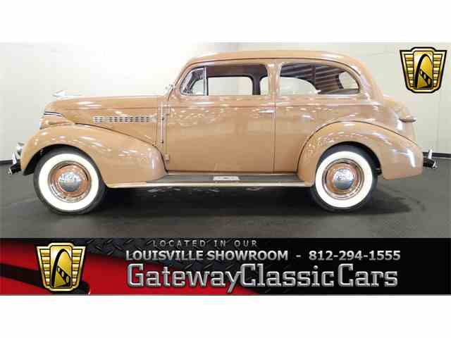 1939 Chevrolet Master | 983043