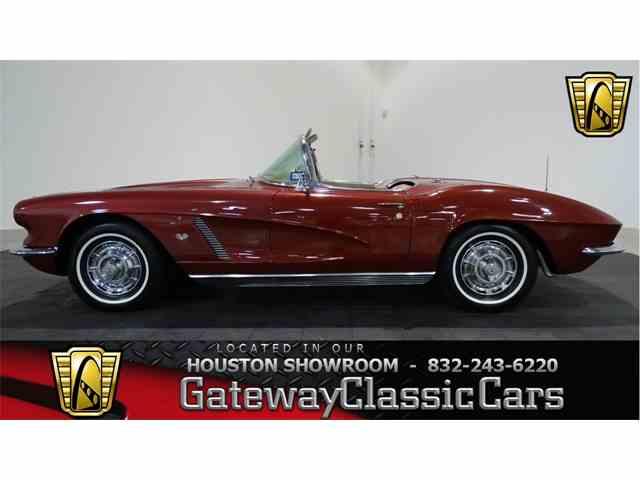 1962 Chevrolet Corvette | 983045