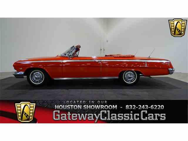 1962 Chevrolet Impala | 983046