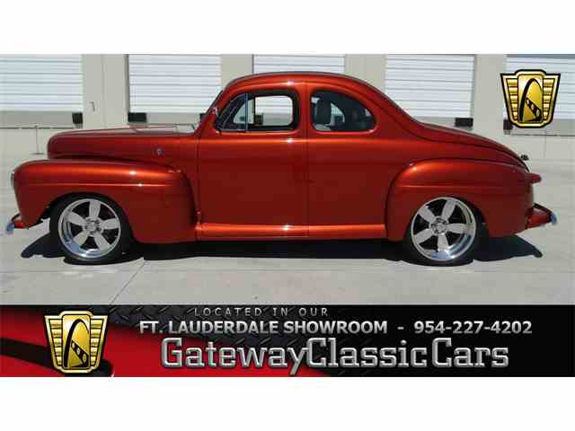 1946 Ford Deluxe | 983051