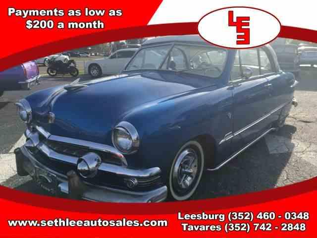 1951 Ford Victoria | 983056