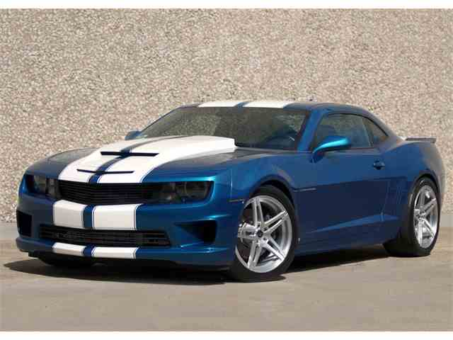2010 Chevrolet Camaro RS/SS | 980306