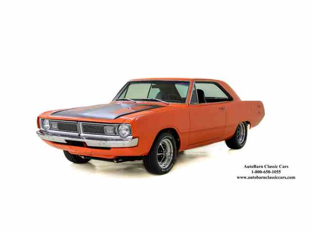 Picture of '70 Dart Swinger - L2J8