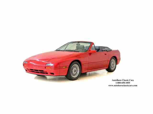 1988 Mazda RX-7 | 983062