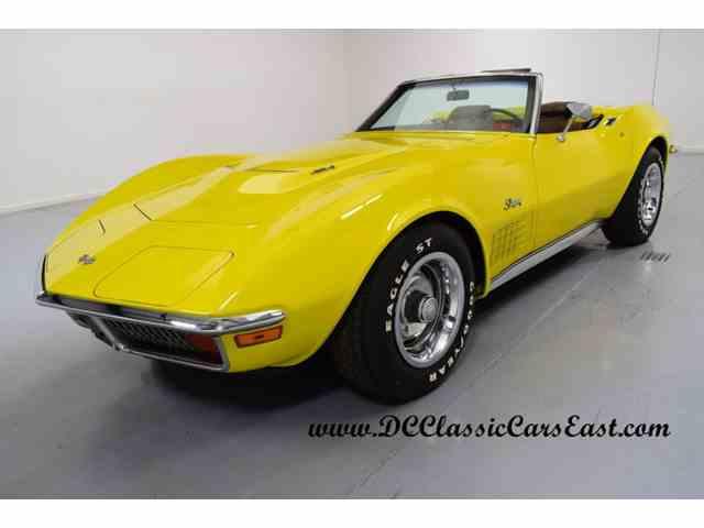 1972 Chevrolet Corvette | 983067