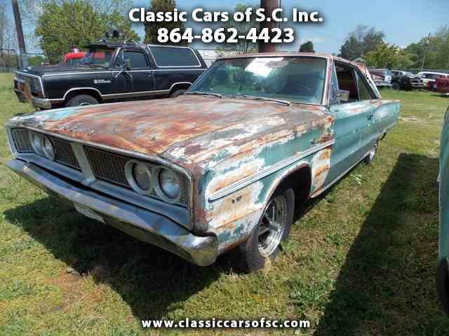 1966 Dodge Coronet | 983070