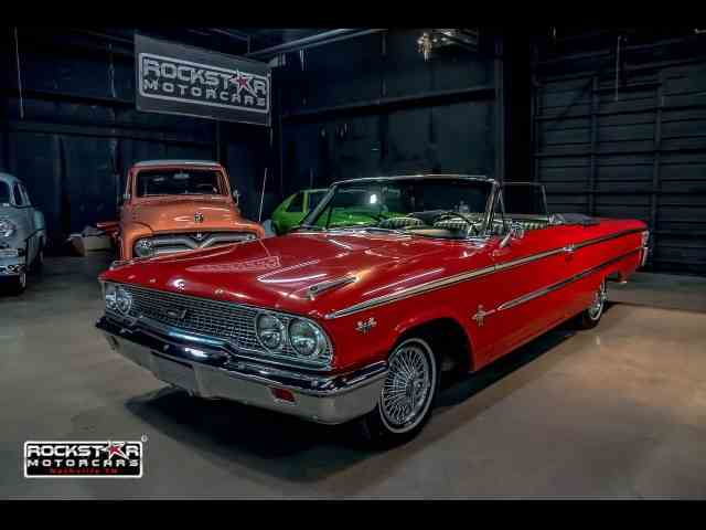 1963 Ford Galaxie 500/XL | 983073