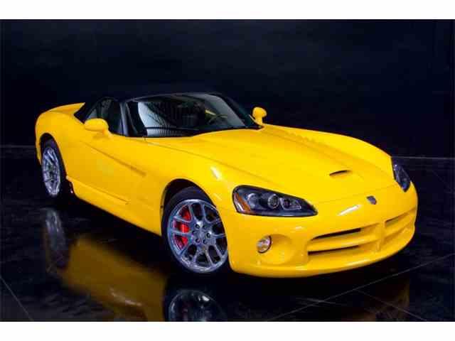 2005 Dodge Viper | 983074