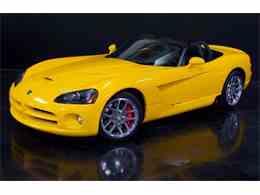 2005 Dodge Viper for Sale - CC-983074