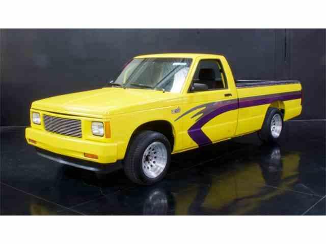 1982 GMC Pickup | 983075