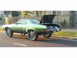 Picture of 1972 Oldsmobile Delta 88 - $16,995.00 Offered by Classic Car Deals - L2JP