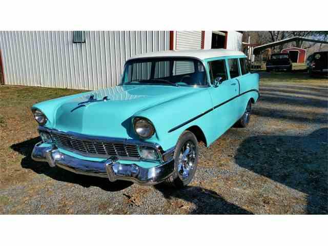 1956 Chevrolet 210 | 980308