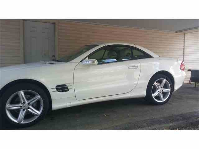 2005 Mercedes-Benz SL500 | 980309