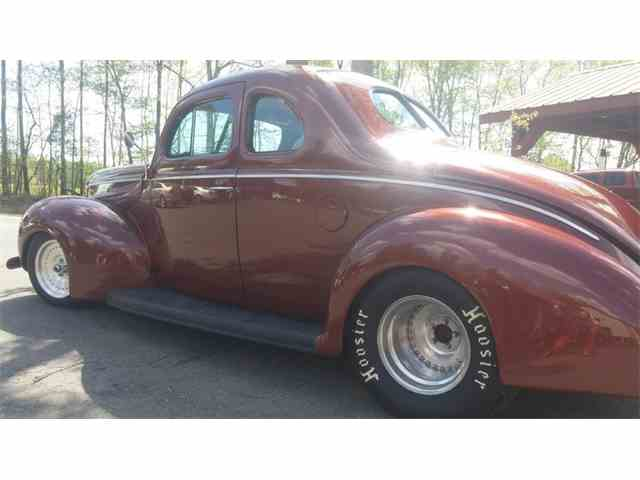 1940 Ford Coupe Pro Street | 980310