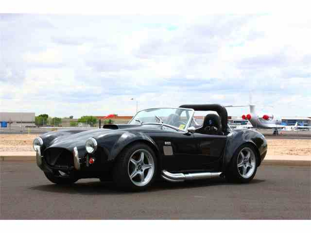 1965 Factory Five Cobra | 983101
