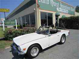 1975 Triumph TR6 for Sale - CC-983106