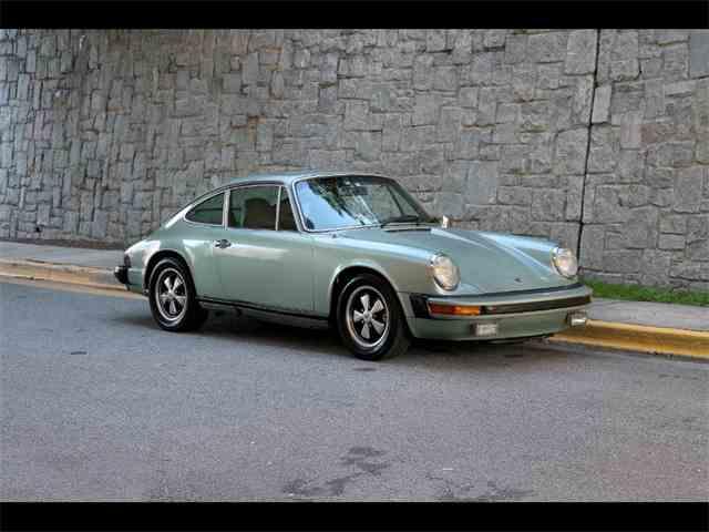 1974 Porsche 911 | 983114