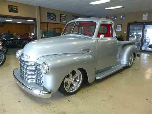 1951 Chevrolet 3100 | 983116
