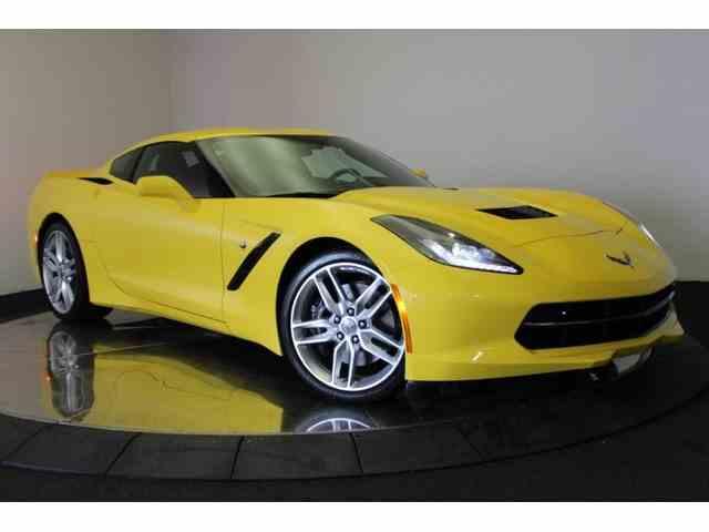 2016 Chevrolet Corvette | 983121