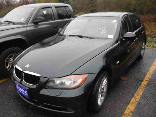 2008 BMW 3 Series | 983129