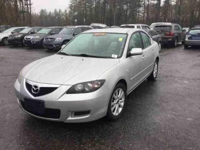 2007 Mazda 3 | 983133