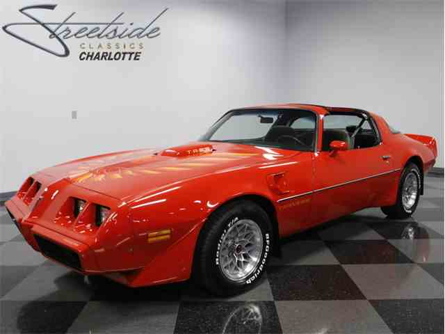 1979 Pontiac Firebird Trans Am | 983139