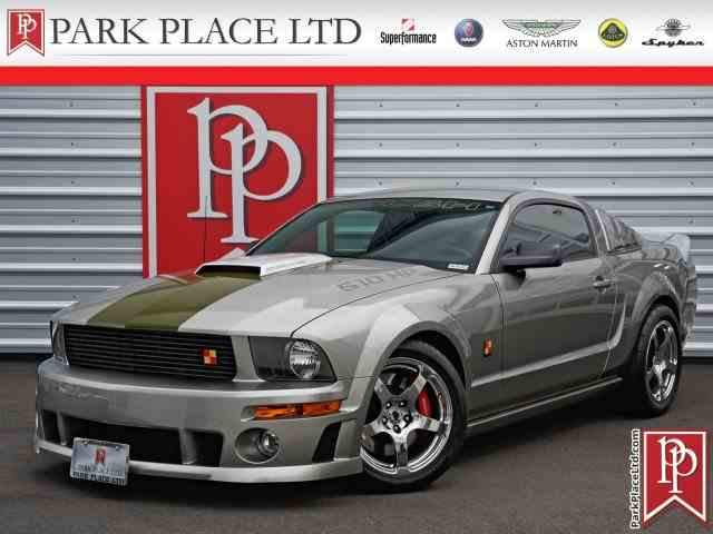 2008 Ford Mustang | 983142