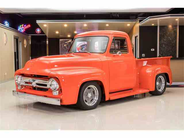 1954 Ford F100 | 983162