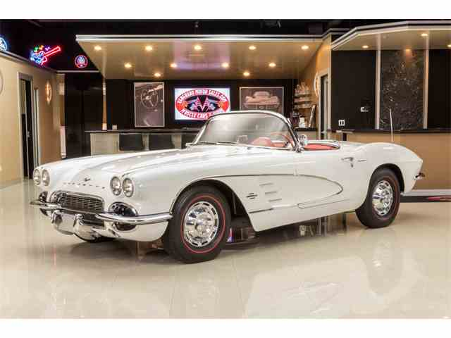 1961 Chevrolet Corvette | 983163