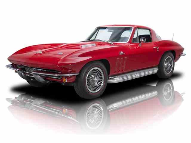 1966 Chevrolet Corvette | 983166