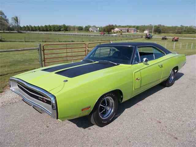 1970 Dodge Charger | 983171