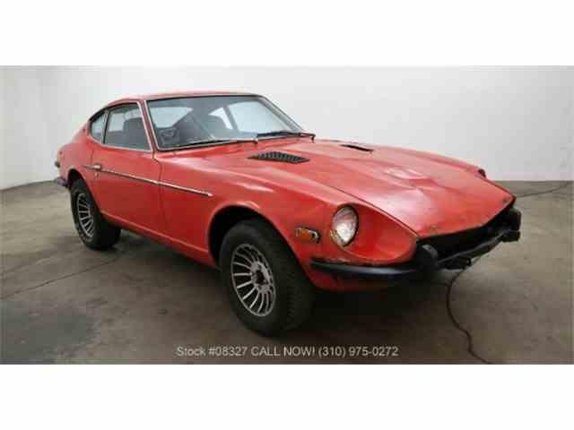 1972 Datsun 240Z | 983173