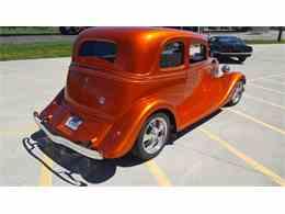 1933 Ford Sedan - CC-983178