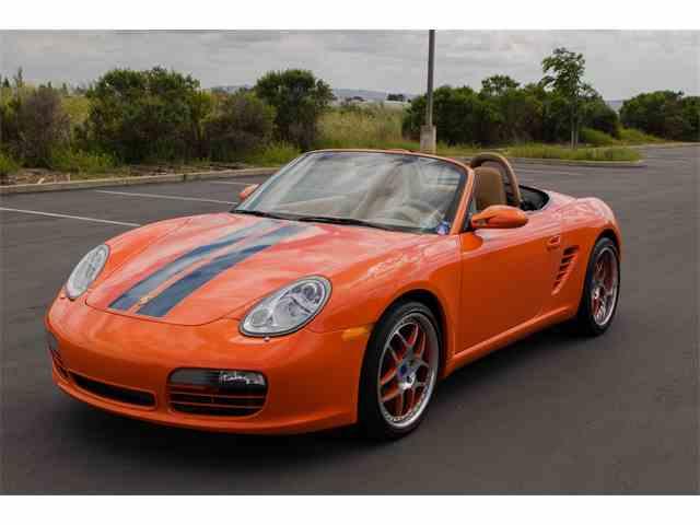 2005 Porsche Boxster | 983181