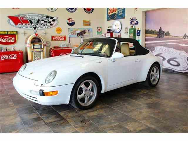 1998 Porsche 911 | 983189