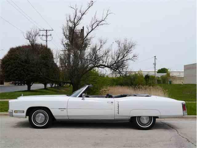 1971 Cadillac Eldorado | 980319
